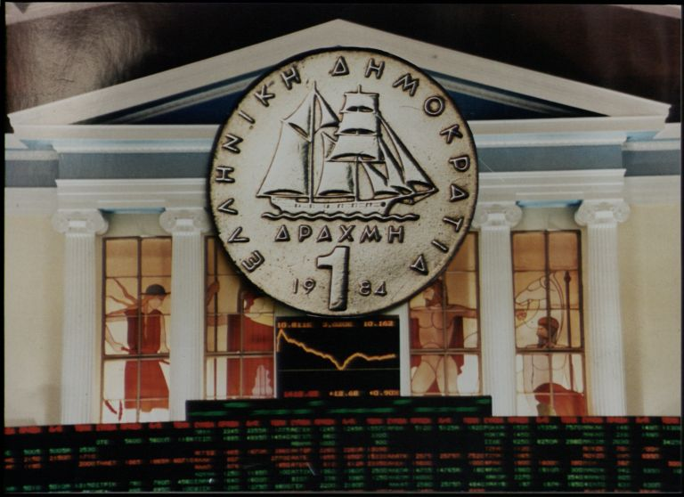 FT: Την επόμενη τετραετία η Ελλάδα είτε θα χρεοκοπήσει, είτε θα βγει από το ευρώ | tovima.gr