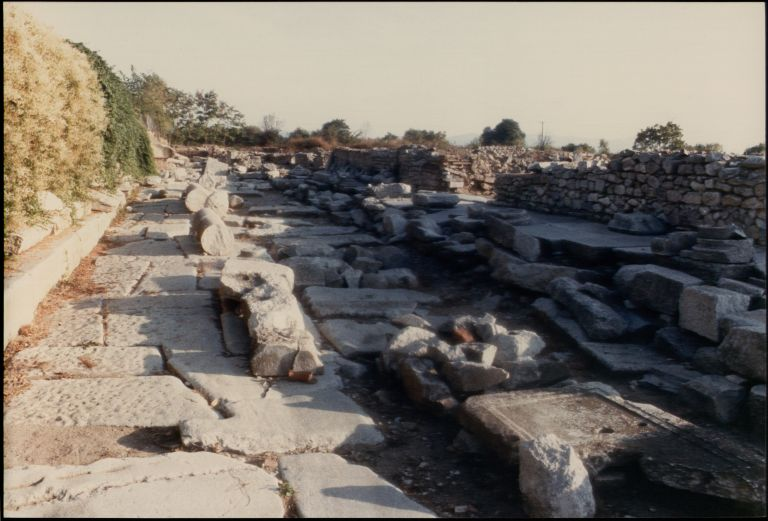 ΚΑΣ: Πράσινο φως για παρεμβάσεις στον αρχαιολογικό χώρο των Φιλίππων | tovima.gr
